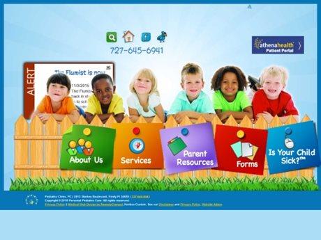 Personal Pediatric Care
