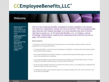 Citrin Cooperman Employee Benefits