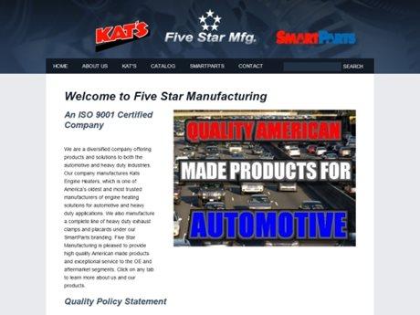 Five Star Manufacturing