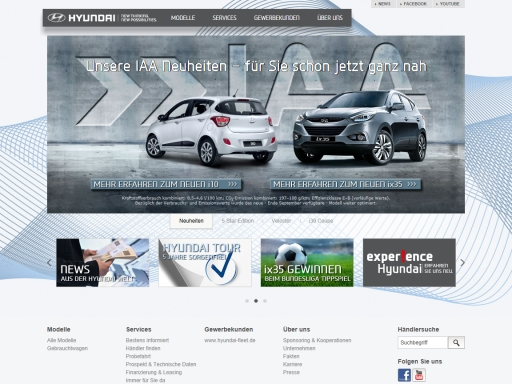 Hyundai Germany