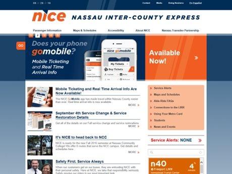 Nassau Inter-County Express