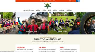 Samworth Brothers Charity Challenge
