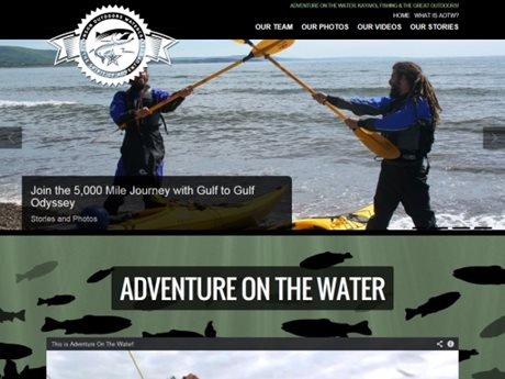 Adventure on the Water - Johnson Outdoor Watercraft