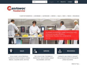 Manitowoc Food Service - Asia