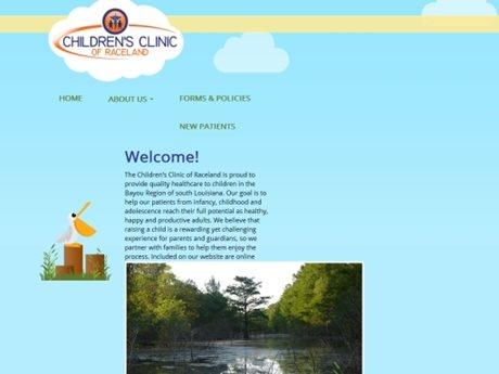 Children's Clinic of Raceland