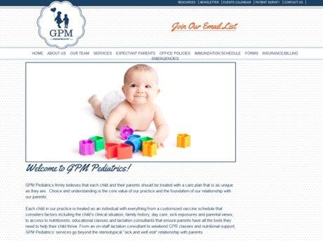 GPM Pediatrics