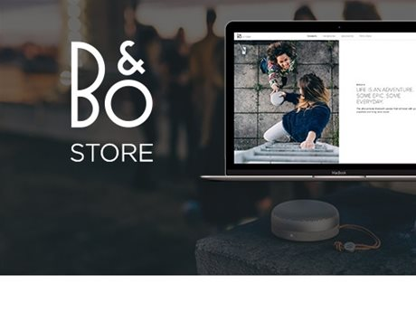Bang & Olufsen Store Australia