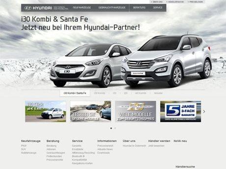 Hyundai Austria