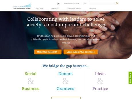 Bridgespan Group
