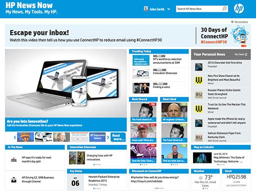 HP News Now (HPNN)