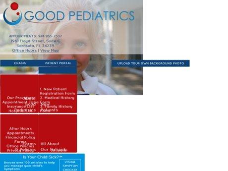 Good Pediatrics