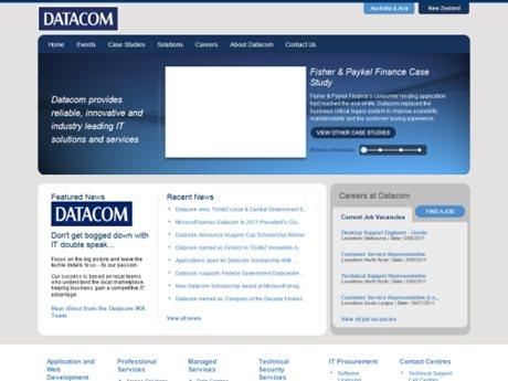 Datacom AU