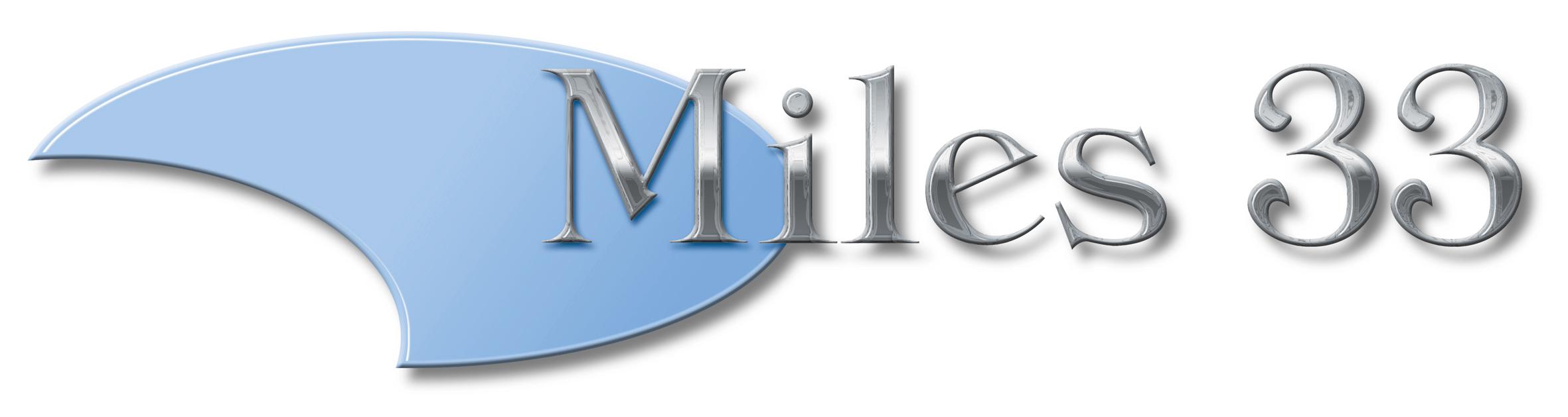 Miles 33 Ltd