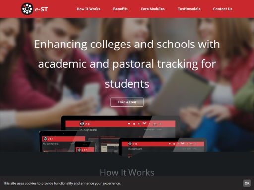e student tracker project kentico cms for asp net