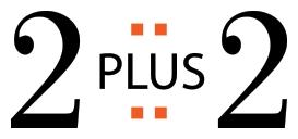 2Plus2 Partners, Inc.