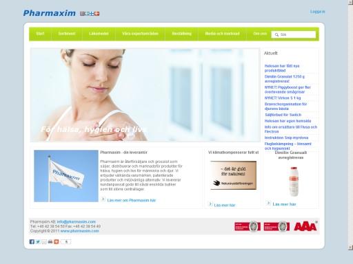 Pharmaxim