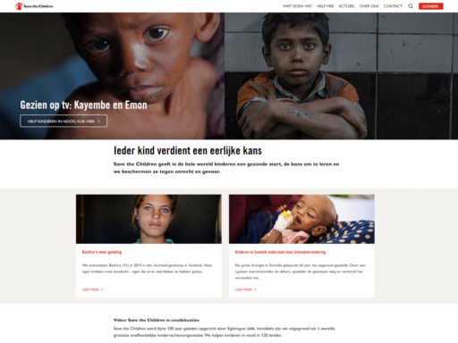 Save the Children Netherlands