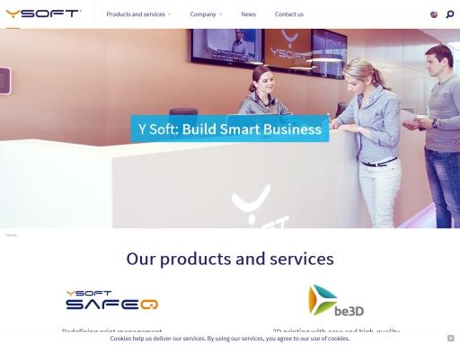 YSOFT.com