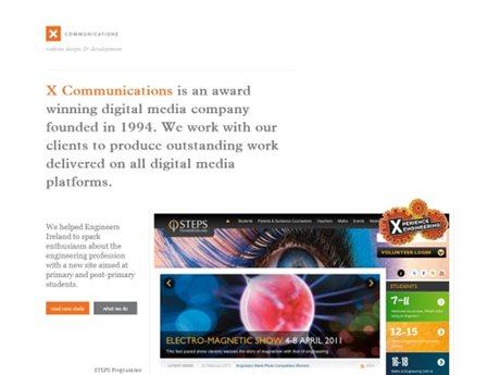 X Communications