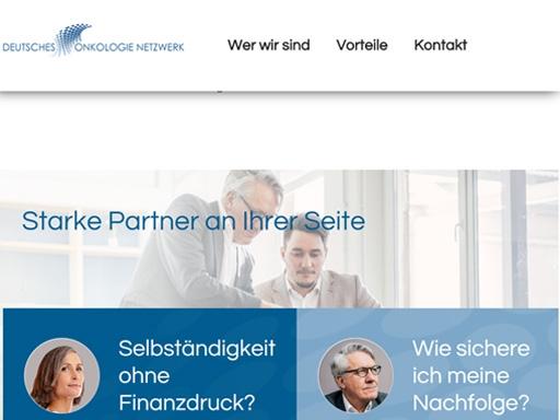 Deutsches Onkologie Netzwerk