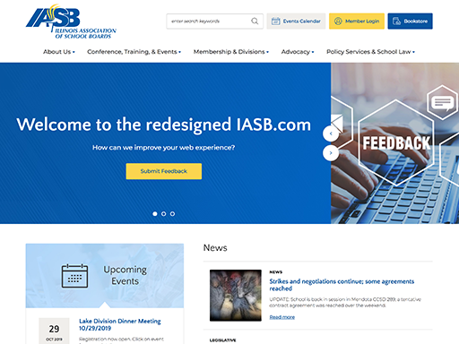 Illinois Association of School Boards (IASB)