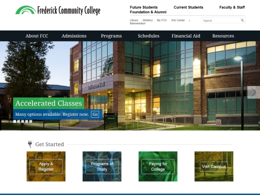 Frederick Community College