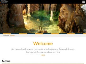 Innsbruck Quaternary Research Group