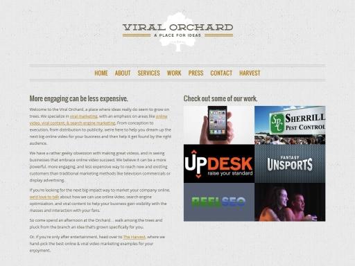 Viral Orchard