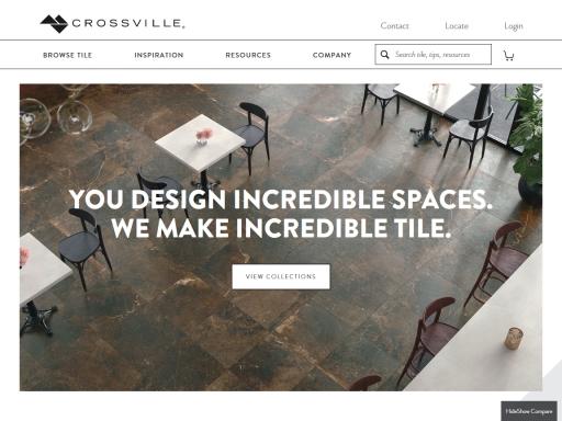 Crossville Tile