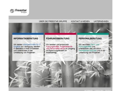 Freestar Gruppe