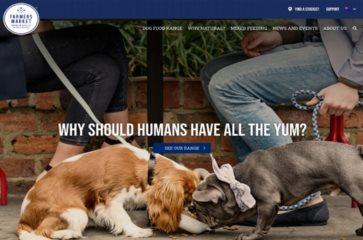 Farmers Market (Real Pet Food Company)