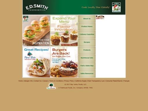 EDSmith Food Service