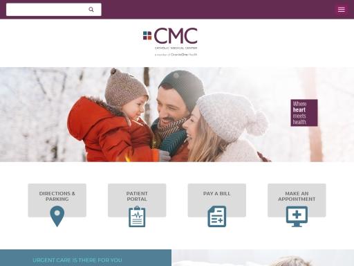 Cmc Portal