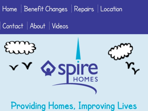Spire-homes