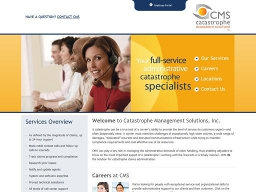Catastrophe Management Solutions, Inc.