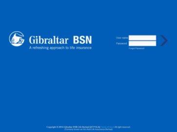 Gibraltar iACES