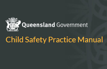 Child Safety Practice Manual