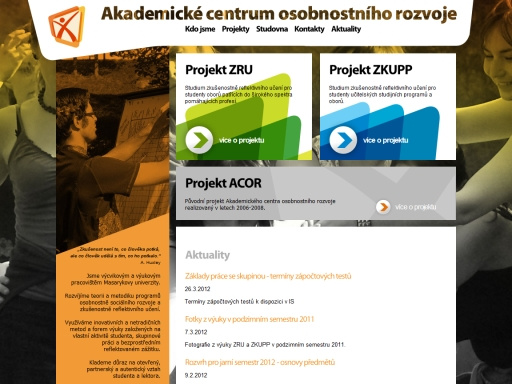 project reference image