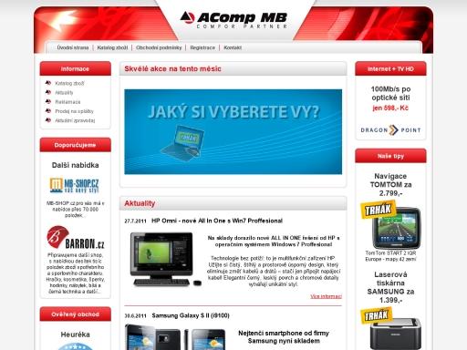 AComb MB