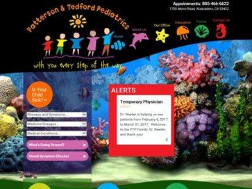 Patterson & Tedford Pediatrics