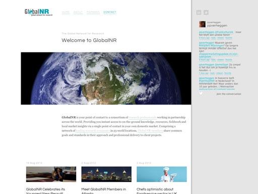 Global NR