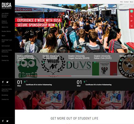 Deakin University Student Association