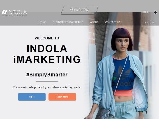 Indola iMarketing