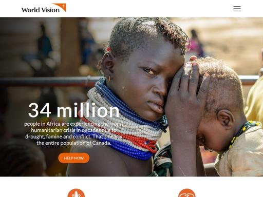 World Vision Canada