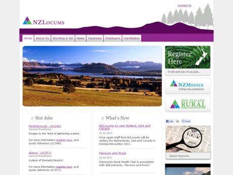 New Zealand Locums