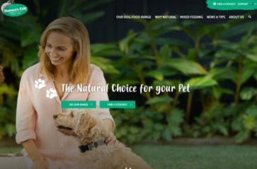 Natures Gift (Real Pet Food Company)