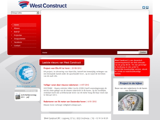 West Construct