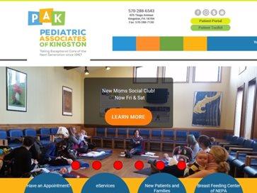 Kingston Pediatrics