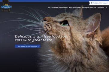 Fussy Cat (Real Pet Food Company)
