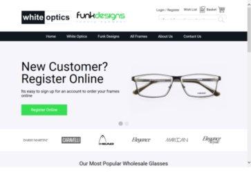 White Optics